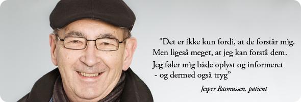 Testimonial Jesper_R